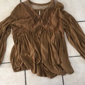 free people too never worn